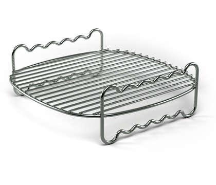 Lisää Airfryerisi ruoanlaittopinta-alaa