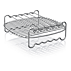 Avance Collection Double Layer Rack with Skewers