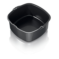 HD9925/00 Viva Collection Airfryer baking accessory