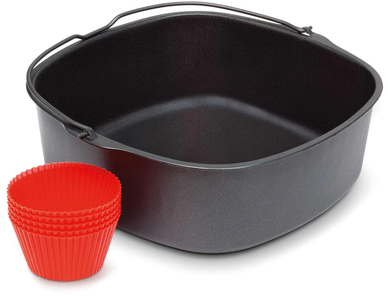 Kit expert en cuisson