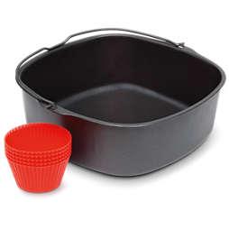 Kit para mestres de pastelaria