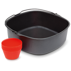 HD9925/01  Форма для выпечки