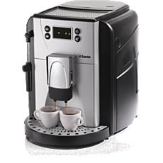 HD9933/11 Saeco Machine espresso Super Automatique