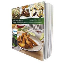Airfryer Cookbook