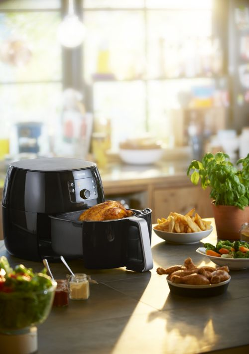 Buy Airfryer Xxl Party Master Kit Hd9950 01 Online Philips Shop