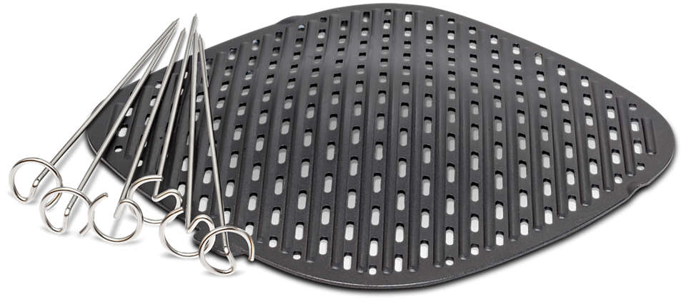 Kit expert gril