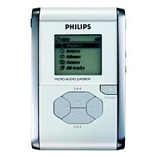 HDD060/00  Micro jukebox
