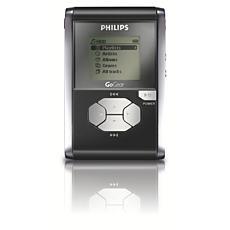 HDD065/00 -    Micro-Jukebox