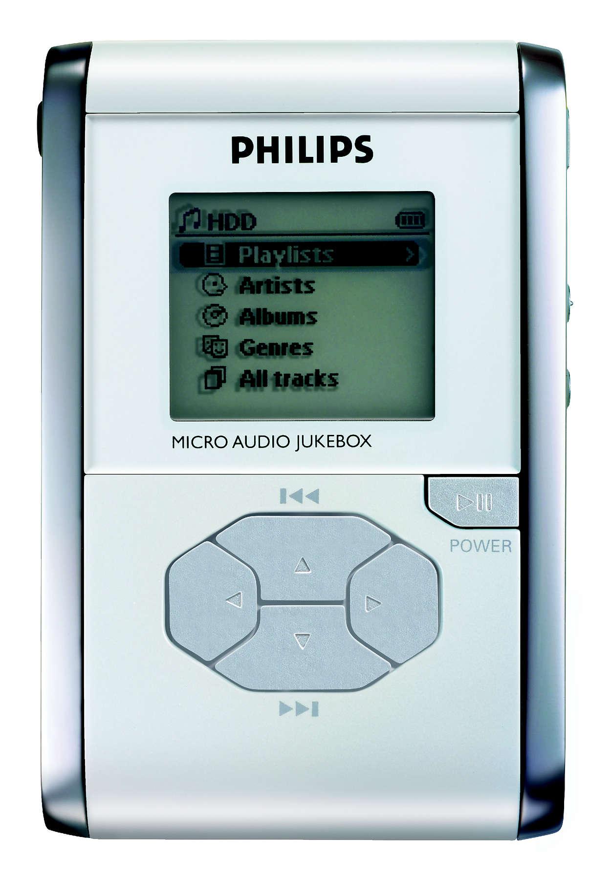 Jukebox-ul meu mobil