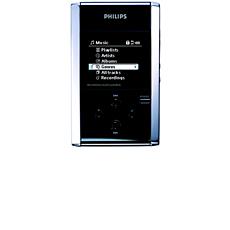 HDD120/00 -    Odtwarzacz audio
