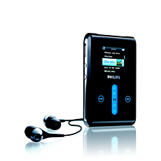 HDD1835/37  Micro jukebox