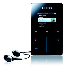 HDD6320/00 -    Jukebox