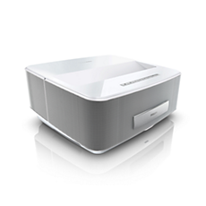 HDP1550TV/EU -   Screeneo Screeneo Smart LED-Projektor