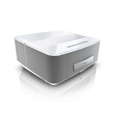 HDP1550TV/EU Screeneo Screeneo – smart LED-projektor