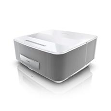 HDP1550TV/UK Screeneo Screeneo Smart LED Projector