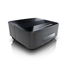 HDP1590TV/10 Screeneo Proyector LED inteligente Screeneo