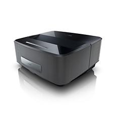 HDP1690/F7 Screeneo Screeneo Smart LED Projector