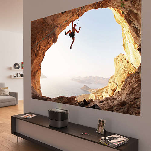 Full HD-projector