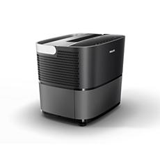 HDP2510/EU Screeneo Full HD-projektor