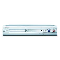 HDRW720/00  DVD-recorder/harde schijf