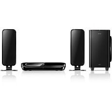 HES4900/98  2.1 Home theater