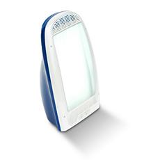 HF3310/60  lampe de photothérapie briteLITE6