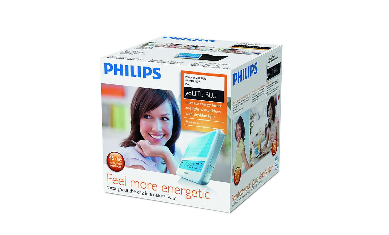 Energy Light Hf333260 Philips