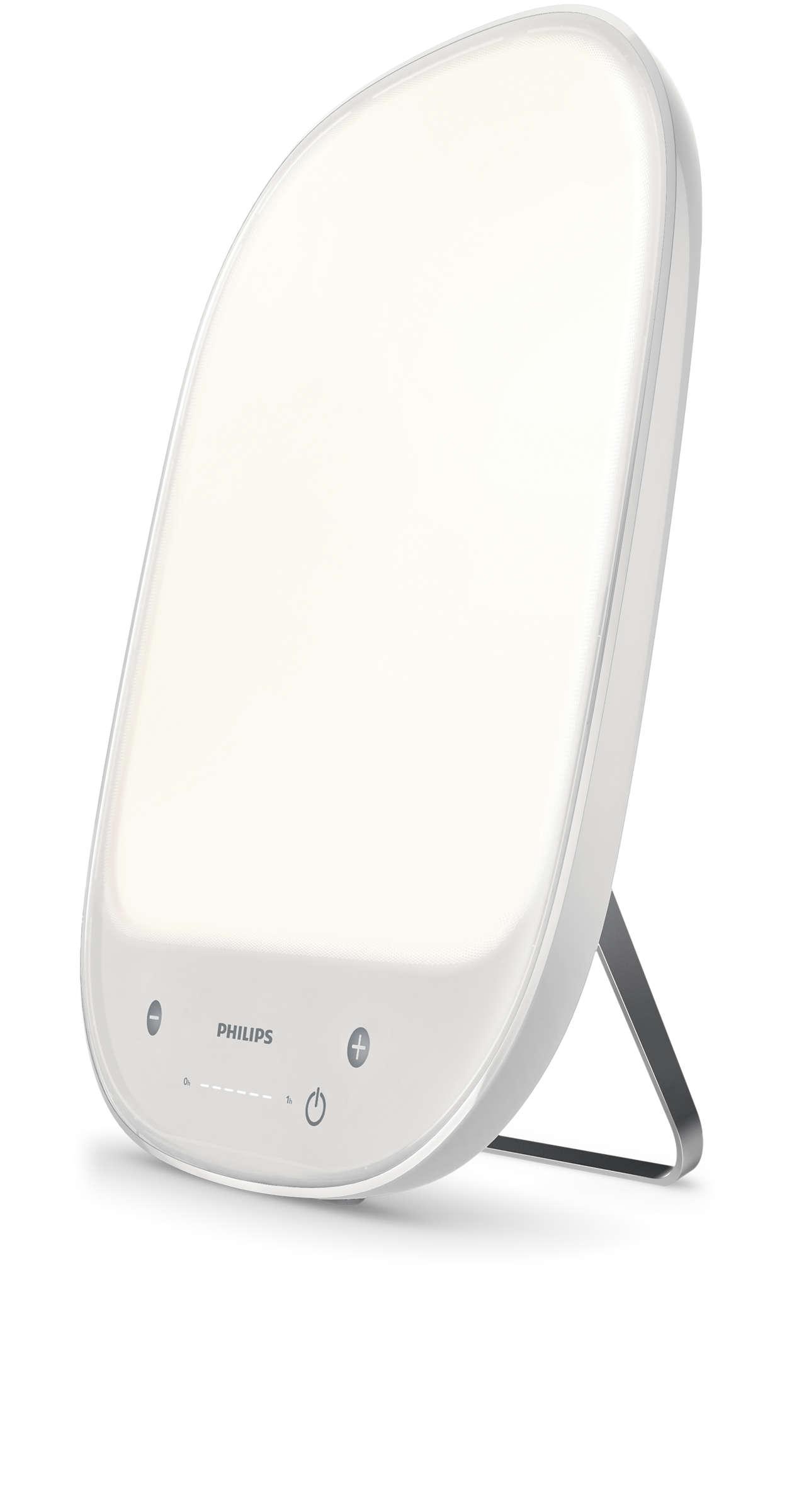 자연 빛 효과로 충전하는 건강한 에너지 테라피