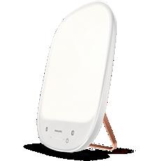 HF3419/01 EnergyUp Kirkasvalo - Saat energiasi takaisin