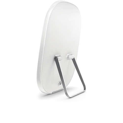 acheter lampe energyup lumi re blanche naturelle hf3419 02 en ligne boutique en ligne philips. Black Bedroom Furniture Sets. Home Design Ideas