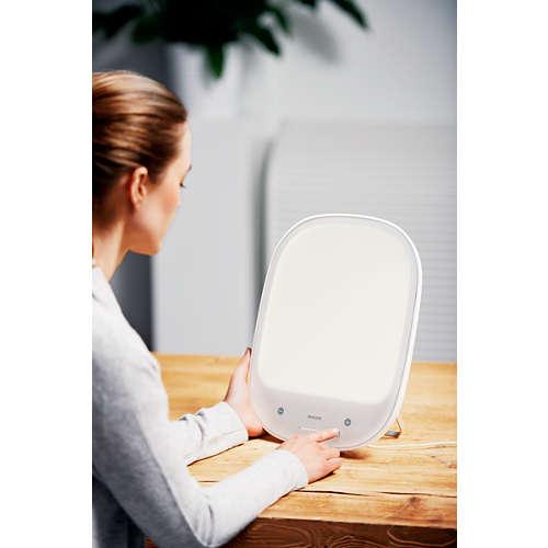 EnergyUp EnergyLight