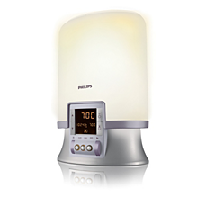 HF3463/01  Éveil Lumière