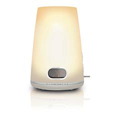 HF3465/01  Éveil Lumière