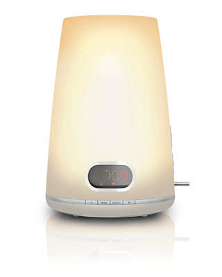 Eveil Lumiere Hf3465 01 Philips