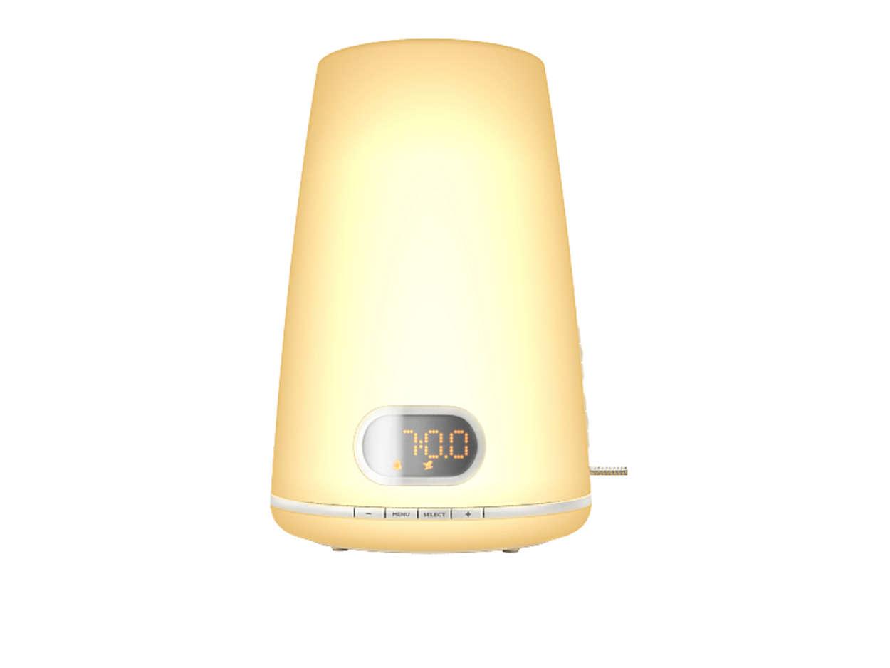 Philips Wekker Licht : Wake up light hf3470 01 philips
