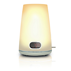 HF3471/60  Wake-up Light