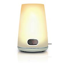 HF3471/60  Wake-up Light
