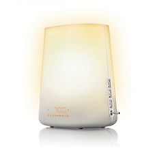 HF3475/01 -    Wake-up Light