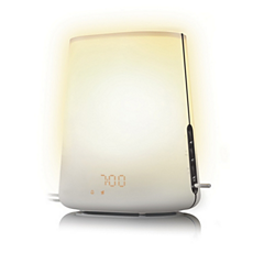 HF3476/01  Wake-up Light