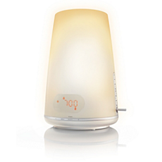 HF3485/01  Wake-up Light