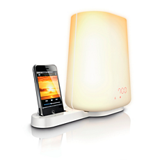 HF3490/01  Éveil Lumière