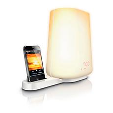 HF3490/01  Wake-up Light
