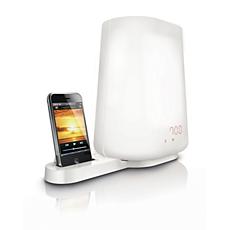 HF3490/60 -    Wake-up Light