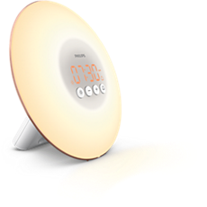 HF3500/50  Wake-up Light
