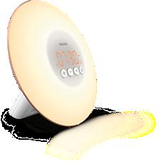 HF3500/50  Световой будильник Wake-up Light