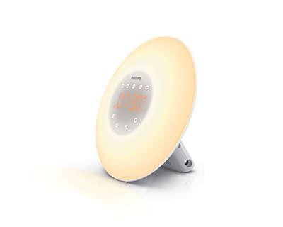 Wake-up Light HF3500/60
