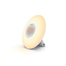 HF3500/60  Wake-up Light