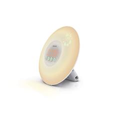 HF3503/01  Wake-up Light für Kinder