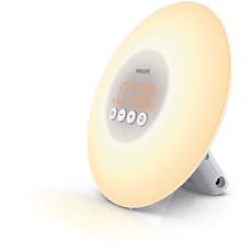HF3504/01  Wake-up Light