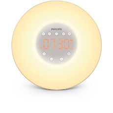 HF3505/01  Wake-up Light